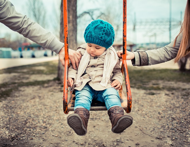 Establishing Child Custody Fairly